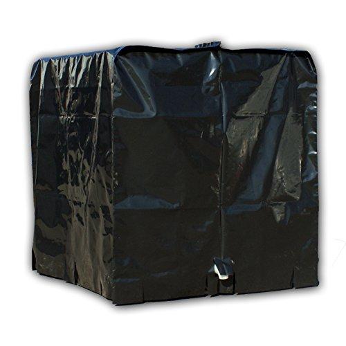 STABILO Sanitaer IBC UV- Folie/Cover/Haube für 1000 l IBC Tanks/Container