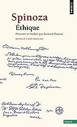 Ethique. Bilingue Latin-Français de Baruch Spinoza