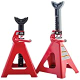 ATD Tools 7446 Jack Stand - 6 Ton Capacity