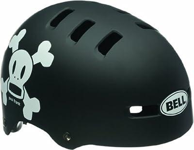 Evo E-Tec Hero Pro Bmx Helmet Black Large Bike