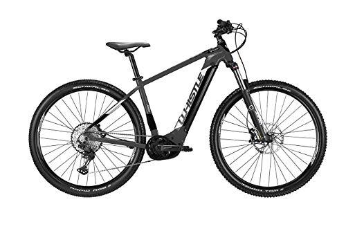 WHISTLE Bicicletta E-Bike B-Race SL, Modello 2020, 29', 12V (Medium)