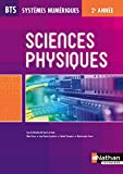 Sciences Physiques BTS Systèmes Numériques 2ème année (2)