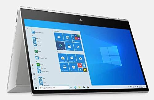 2020 Newest HP Envy x360 Convertible 15.6-inch Full HD Touchscreen Laptop, 10th gen Intel Quad-Core i5-10210, 8GB DDR4 Memory, 512GB...