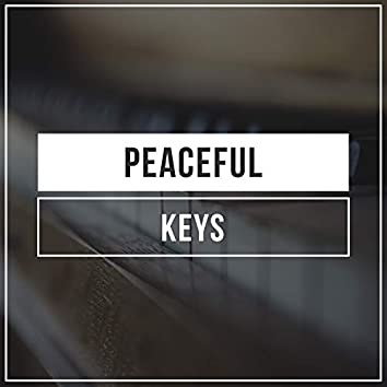 Peaceful Evening Keys