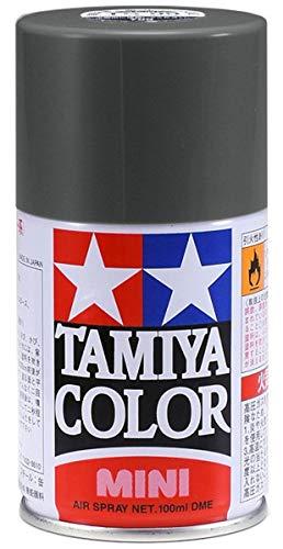 TAMIYA TS-4 GERMAN GRAU MATT SPRAY KST.