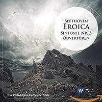 Eroica/Symphony No.3/Over