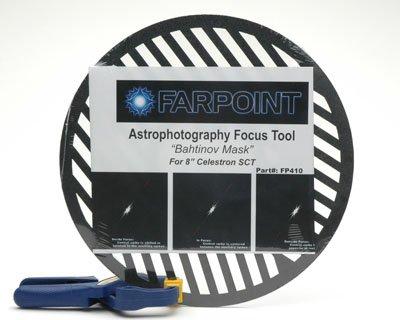 Farpoint Bahtinov Maske für Celestron C9,25 und EHD925, FP415