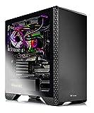Skytech Siege 3.0 Gaming PC Desktop - Intel i7-10700K 3.8GHz, RTX 3070 8G, 16G 3000, 1TB SSD, 240mm AIO, RGB Fans, AC WiFi, Windows 10 Home 64-bit