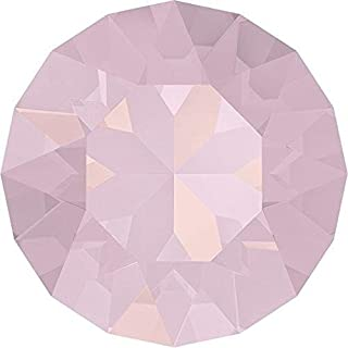 1028 & 1088 Swarovski Chatons & Round Stones Rose Water Opal   SS39 (8.3mm) - Pack of 10   Small & Wholesale Packs