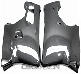 2003-2004 Ducati 749 999 Carbon Fiber Lower Side Fairings