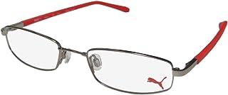 Puma 15338 Freedom للرجال/النساء ضيق مصمم لرفع الأثقال/اليوغا/الأنشطة الرياضية نظارات / Gl