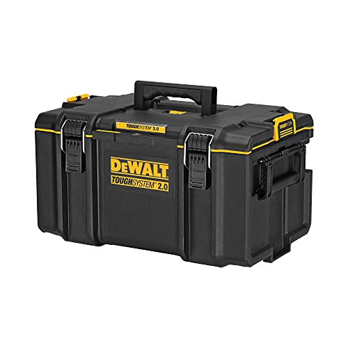 Dewalt DWST08300 ToughSystem 2.0 Large Toolbox