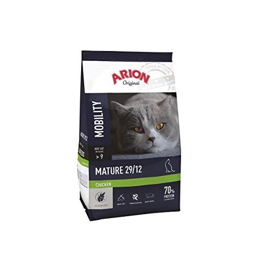 Arion Cat Original Mature 29/12 Chicken | 2 kg