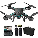 Best Quadcopter With Hd Cameras - Zuhafa JY03 Drone with 1080P HD Camera Review