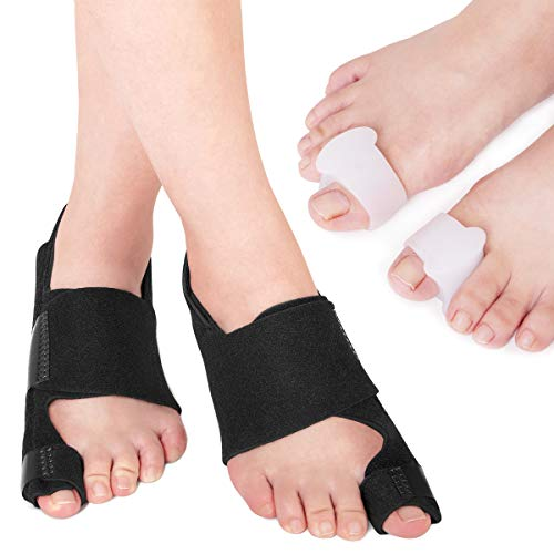 Safety shoes for bunions - Safety Shoes Today