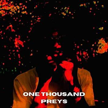 One Thousand Preys
