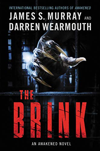 Image of The Brink: An Awakened Novel (Awakened, 2)