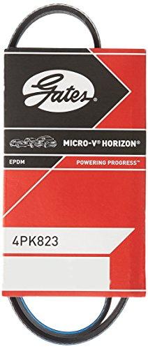 GAT 4PK823 Courroie multipistes Micro-V XF