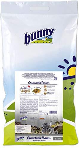 Bunny Bunny ChinchillaTraum basic 3,2 kg