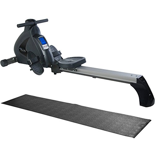 Stamina Avari Magnetic Exercise Rower