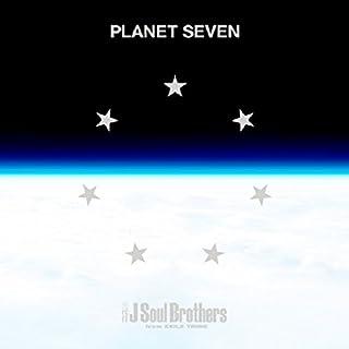 PLANET SEVEN (CD+DVD2枚組)
