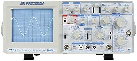 Amazon com: Tester - Oscilloscopes / Oscilloscopes