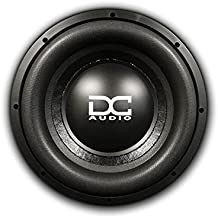 Best dc audio subwoofer Reviews