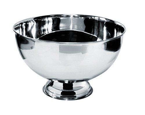 Vin Bouquet FIE 306 - Champanera Acero Inoxidable Plateado 38 cm diametro