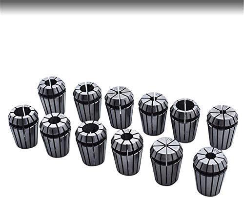 lowest ER25 Spring 12Pcs Collet Set For wholesale CNC Milling Lathe Tool Engraving lowest Machine outlet online sale