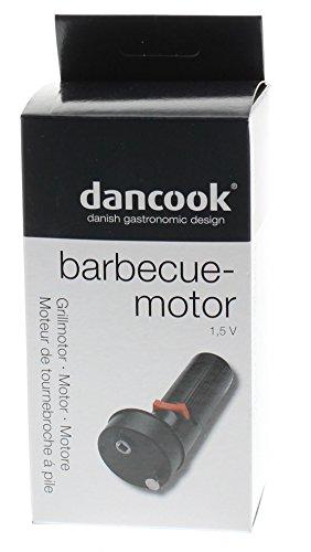 Dancook 1.5V Grillmotor - (Produkt Nr. 130 110).