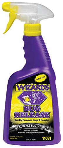 WIZARDS - All Surface Wash and Dirt Remover for All Vehicles (22 oz.)