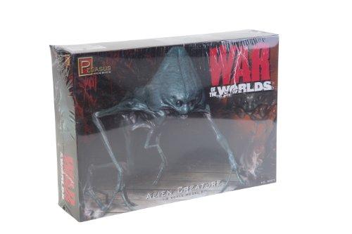 Pegasus Loisirs 1 : 8 Echelle Alien créature 7 modèle modèle Kit