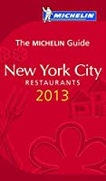 New York 2013 (Michelin Guides)