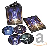 Anathema: A Sort Of Homecoming (2 CD + 1 DVD + 1 Blu-ray) (Audio CD (Deluxe Edition))
