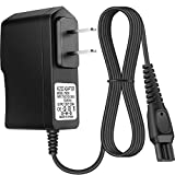 15V Replacement Shaver Charger Replacement...