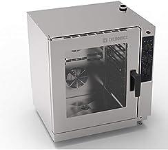 Tecnoinox - Horno mixto de inyección directa 8 niveles 600 x 400