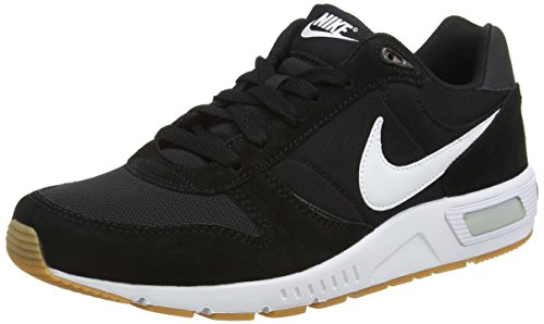 Nike NIGHTGAZER SNEAKERS GRIJS HEREN