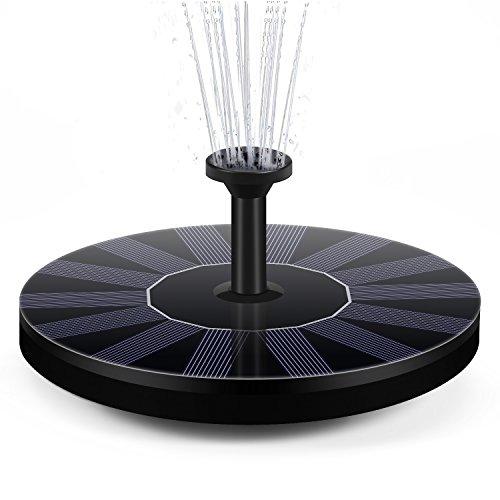 Solar Springbrunnen Pumpe, DISDI...