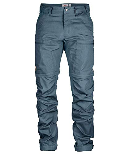FJÄLLRÄVEN Abisko Lite Trekking Zip-Off Trousers Men - Long Version - Outdoorhose