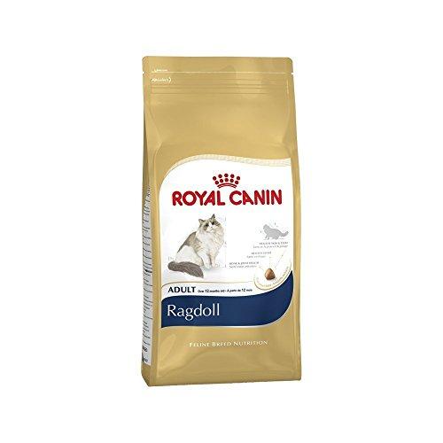 Royal Canin Feline Breed Ragdoll 400 g