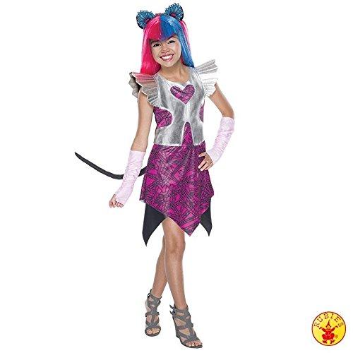 Bezauberndes Kostüm / Kinderkostüm Monster High