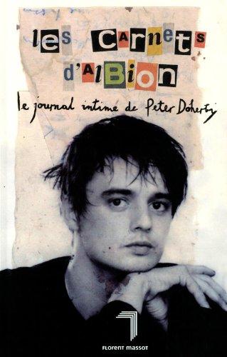 LES CARNETS D'ALBION - LE JOURNAL INTIME DE PETER