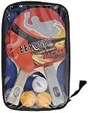 Best Tt Bats - KONEX TT Set 2 Bat and 3 Konex Review