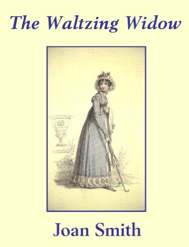 The Waltzing Widow (English Edition)