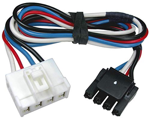 SIMPLE BRAKE CONTROL CONNECTION, DODGE, Manufacturer: HOPKINS, Manufacturer Part Number: 47755-AD, Stock Photo - Actual parts may vary.