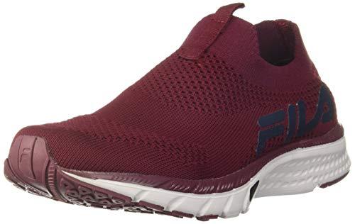 Fila Men's Rahop DST OLV/Blk Running Shoes-6 UK (40 EU) (7 US) (11007344)