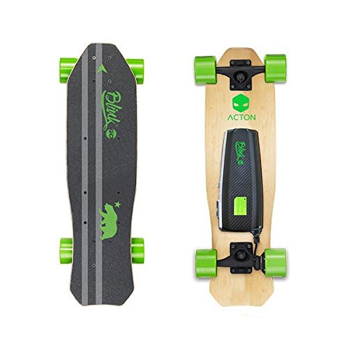 1. ACTON Blink Lite World's Lightest Electric Skateboard for Youth