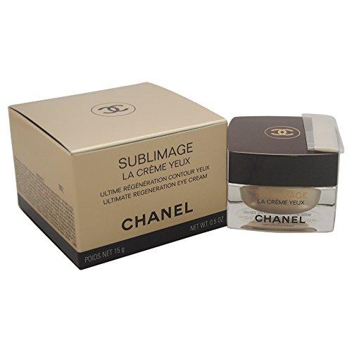 Chanel Sublimage Tratamiento Ojos - 450 gr