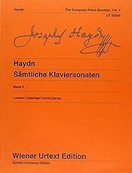 Complete Piano Sonatas Vol