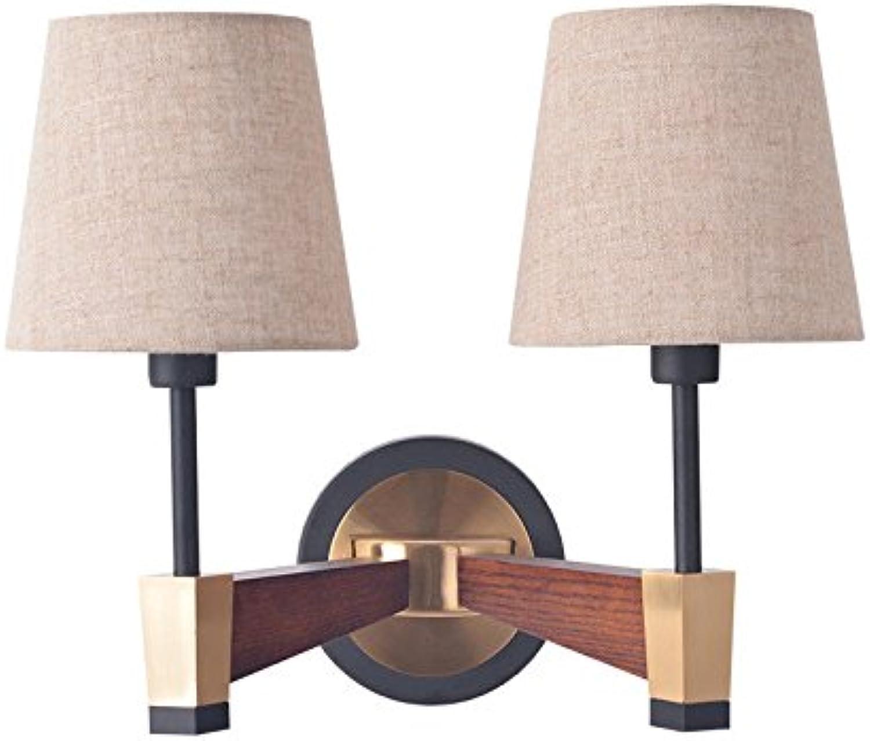 StiefelU LED Wandleuchte nach oben und unten Wandleuchten 6 Wled-light Wandleuchte gang Balkon Dekoration licht Fernseher Sofa Hintergrund beleuchtung Lampe mit einem Durchmesser von 140 mm und -45 mm